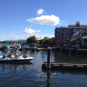 Water Street Boat Launch (Free Delivery)