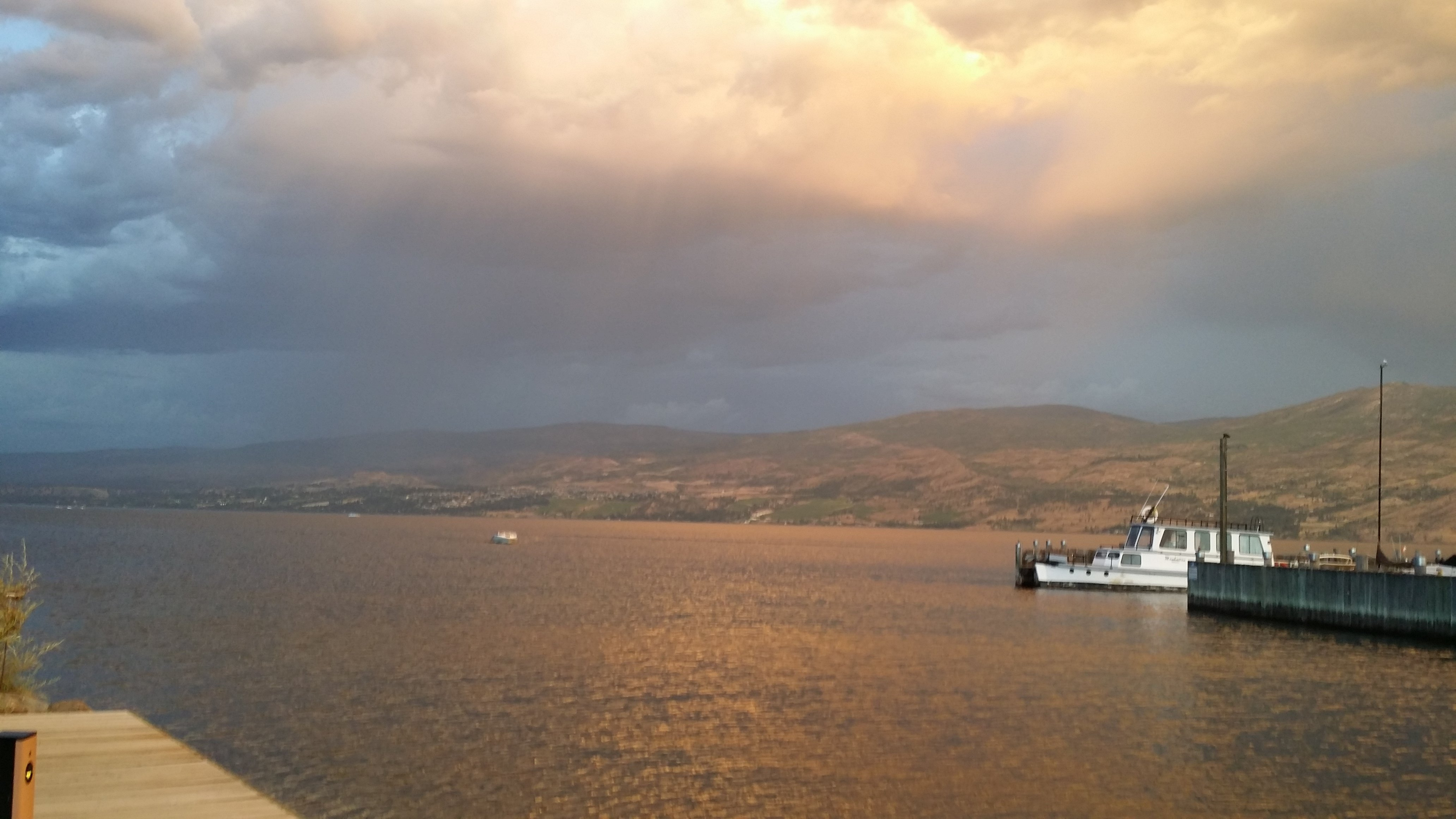 Kelowna Boat Rental
